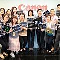 02_活動將於 3 月 28 日(星期六)晚間 8 點 30 分展開,Canon號召企業員工、粉絲一同參與,為地球盡一份心力。.jpg