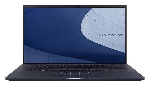 全新ASUS ExpertBook系列內蘊「輕量、長效續航、堅固強韌、IT集中控管、雙硬碟設計、易於維護」六大DNA,以極臻完美的創新與靈活性,成為用戶最強大的後盾。.jpg