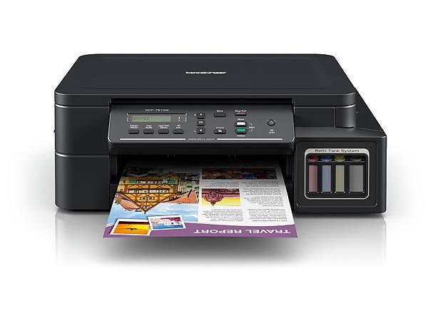 DCP-T510W 具備列印、掃描、複印及無線連線功能.jpg