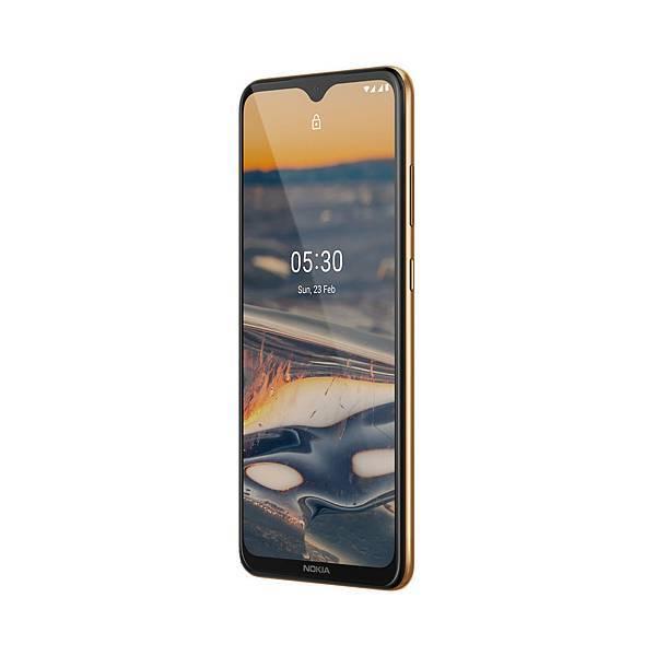 Nokia 5.3 迷幻金-單機圖-3(圖由 HMD Global 提供).jpg