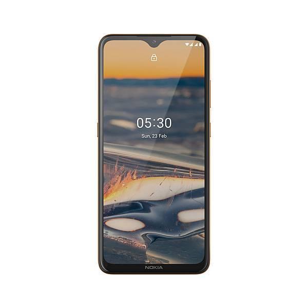 Nokia 5.3 迷幻金-單機圖-1(圖由 HMD Global 提供).jpg
