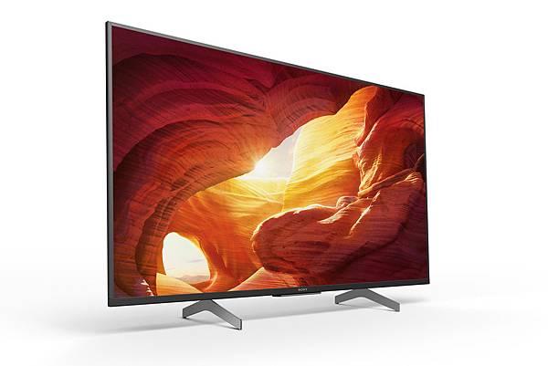 圖2) X8500H系列搭載「超極真影像處理器X1」能精準傳遞影像細節;支援Dolby Vision 及Dolby Atmos視聽規格, 展現影院級生動影像!.jpg