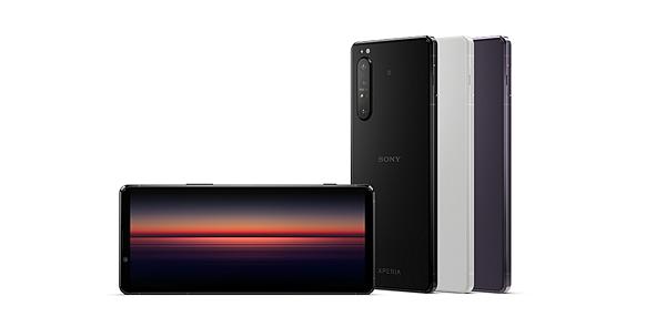 來遠傳申辦SONY Xperia 1 II的 5G手機方案  享Google三大好禮.png