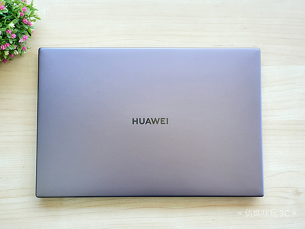 HUAWEI MateBook D14D15 筆記型電腦開箱 (俏媽咪) (27).png