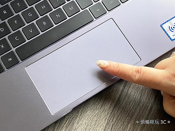 HUAWEI MateBook D14D15 筆記型電腦開箱 (俏媽咪) (50).png