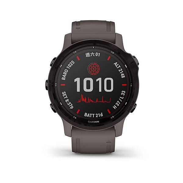 fenix 6S Pro Solar進階太陽能複合式運動GPS腕錶_建議售價NT$28,990元.jpg