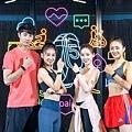 小米台灣今(16)強勢推出米粉引頸期盼的「小米手環 5」與高性價比入門款「小米手環 4C」,以智慧穿戴迎接夏日運動新生活。1.jpg