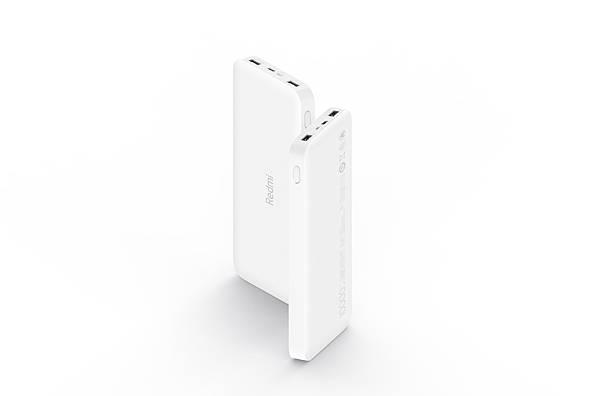 Redmi 行動電源10000標準版 白色.jpg