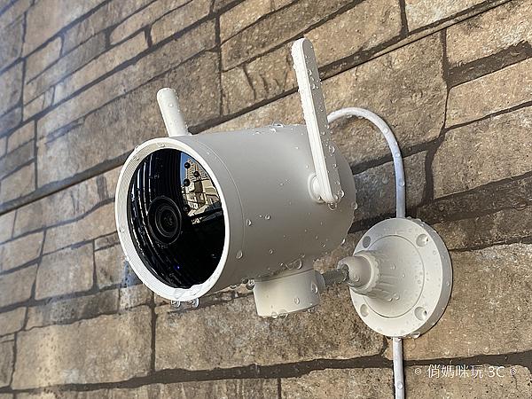 小白 EC3 全戶型智慧攝影機開箱 (俏媽咪玩3C) (46).png