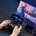 圖說六、Xperia 5 II帶來全新120Hz螢幕更新率,更導入240Hz觸控掃描頻率,讓遊戲體驗更升級.jpg