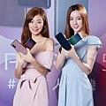 圖說一、Sony Mobile於今(0928)正式在台發表全新5G旗艦手機Xperia 5 II,捕捉摯愛眼神、留住動人情感,Xperia 5 ....jpg
