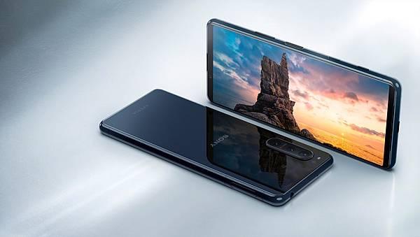 圖說五、Xperia 5 II帶來全新120Hz螢幕更新率,更導入240Hz觸控掃描頻率,讓遊戲體驗更升級!(2).jpg