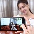 Nokia 8.3 5G 内建的「專業模式」拍照功能媲美單眼相機,讓使用者輕鬆調整相機系數,拍出大師級作品。(圖由HMD Global 提供).jpg