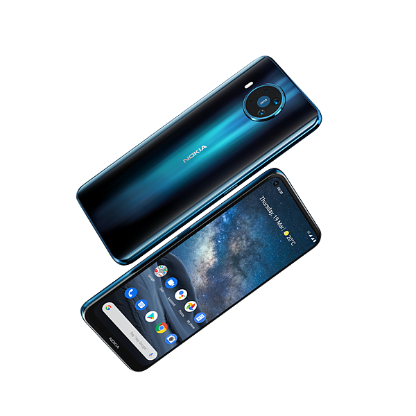 Nokia 8.3 5G (圖由HMD Global提供).png