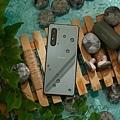 圖說三、Xperia 1 II鏡湖綠-高效升級版,限量預購活動同步開跑,購機贈送Sony真無線藍牙耳機.jpg