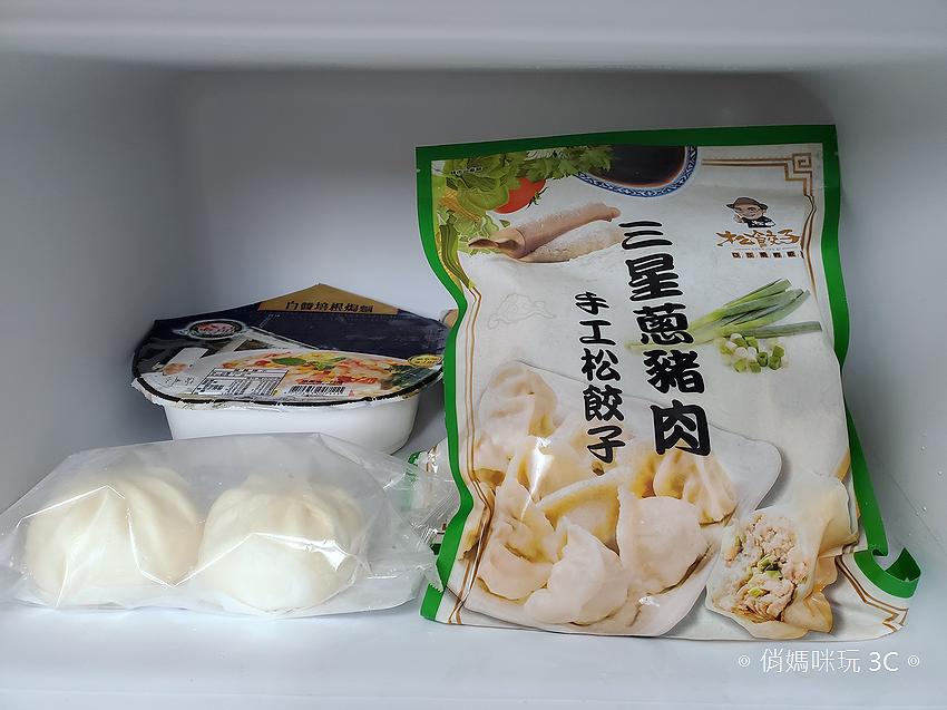 東元 TECO 100 公升雙門冰箱  R1001W 開箱 (俏媽咪玩3C) (49).png