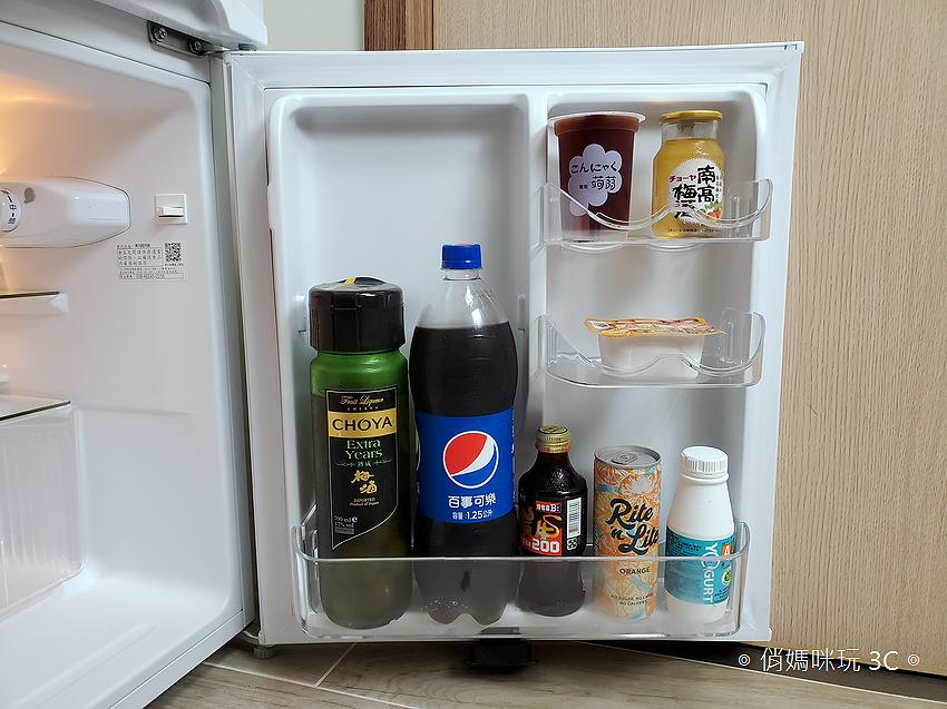 東元 TECO 100 公升雙門冰箱  R1001W 開箱 (俏媽咪玩3C) (54).png