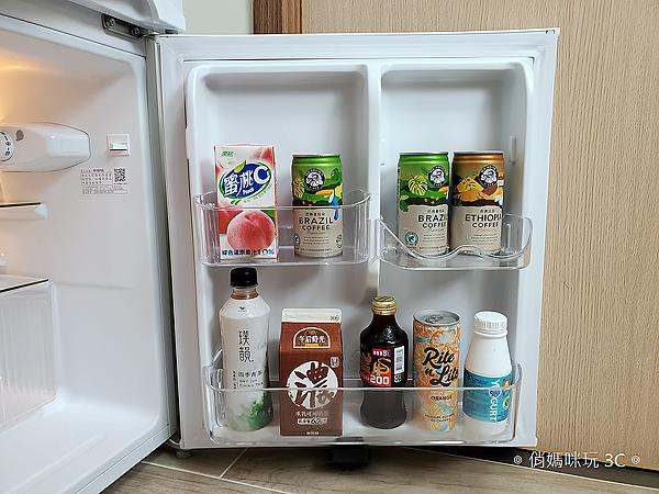 東元 TECO 100 公升雙門冰箱  R1001W 開箱 (俏媽咪玩3C) (56).png
