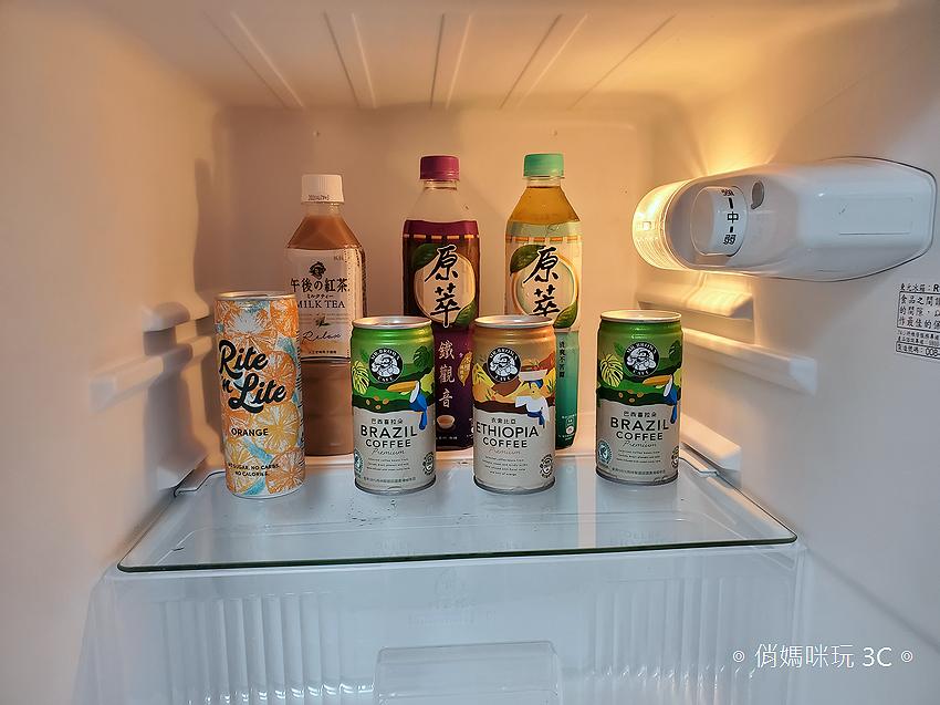東元 TECO 100 公升雙門冰箱  R1001W 開箱 (俏媽咪玩3C) (58).png