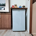 東元 TECO 100 公升雙門冰箱  R1001W 開箱 (俏媽咪玩3C) (1).png