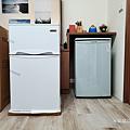 東元 TECO 100 公升雙門冰箱  R1001W 開箱 (俏媽咪玩3C) (3).png