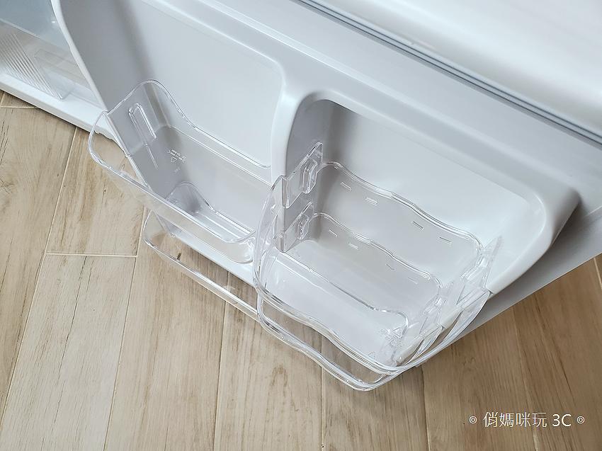 東元 TECO 100 公升雙門冰箱  R1001W 開箱 (俏媽咪玩3C) (17).png