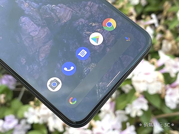 Google Pixel 5 開箱 (俏媽咪玩 3C) (35).png