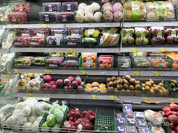 ASUS PureGO 蔬果洗淨偵測器開箱 (俏媽咪玩 3C) (3).png