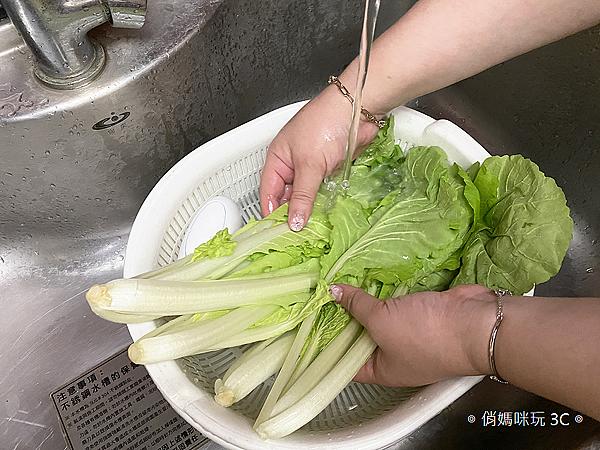ASUS PureGO 蔬果洗淨偵測器開箱 (俏媽咪玩 3C) (31).png