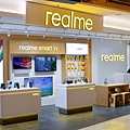 realme三創品牌專櫃空景照。.jpg
