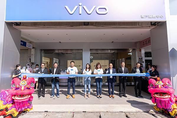 vivo今在台中開設首間結合客戶服務中心的複合式體驗店.jpg