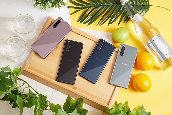 圖說四、Sony Mobile攜手三大電信,選購Xperia年度新機,再送無線耳機、藍牙喇叭等豐富超值好禮 (2).jpg