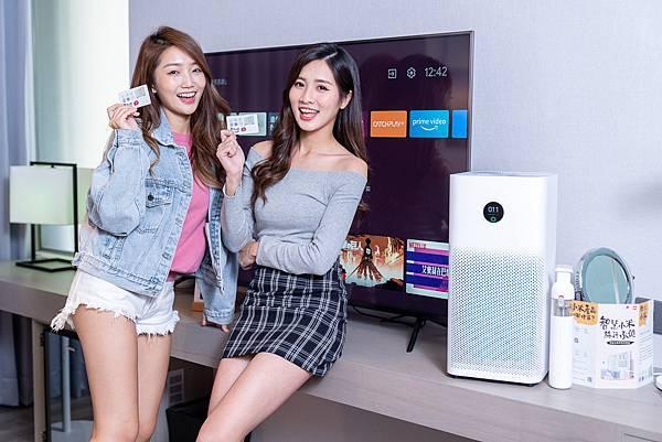 小米秉持「以科技產品為用戶帶來美好生活」的初心,結合小米的AloT智慧科技及承億文旅.jpg