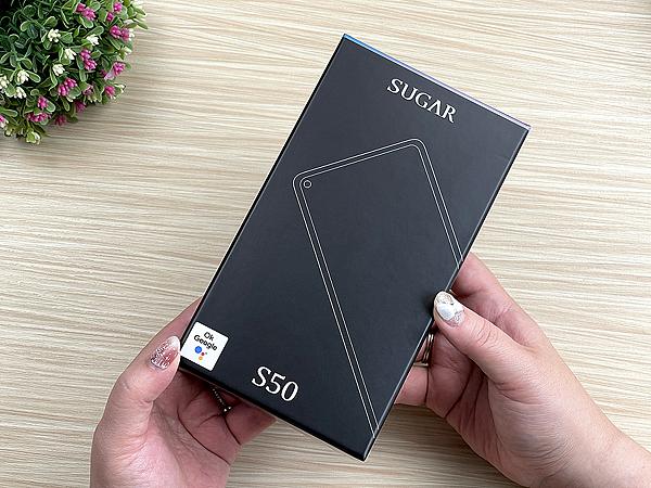 SUGAR S50 開箱 (俏媽咪玩3C) (13).png