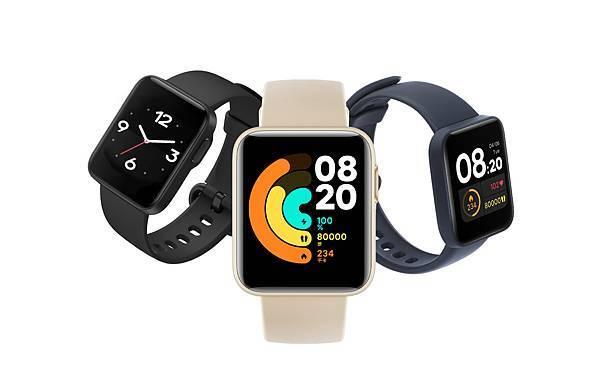 走春必備「小米手錶 超值版」,不僅是展現風格的最佳配件,更化身私人教練助攻達陣新年健康目標.jpg