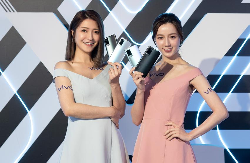 圖說:vivo X60 Pro與vivo X60皆搭載蔡司光學鏡頭 打造全新專業影像旗艦。.png