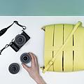 圖3) Sony 50mm、40mm、24mm G 系列定焦鏡頭的體積和重量呈現最佳平衡,多元焦距讓使用者在不同拍攝場景,體驗無負擔替換輕量小巧鏡頭的絕佳優勢。.png