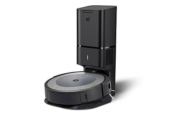 iRobot 「輕旗艦」機款 Roomba i3+掃地機器人.jpg