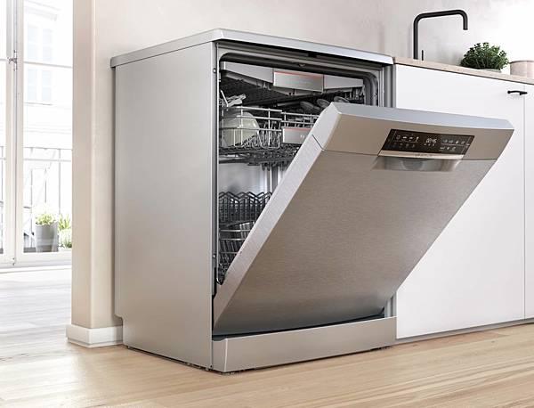 洗碗機全球及台灣銷售第一品牌BOSCH,領先業界貼心的服務,更是奠定連續在台銷售第一好的成績。.jpg