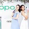 (圖片四)OPPO打造品牌快閃店讓消費者親自體驗Reno5系列手機魅力。.jpg