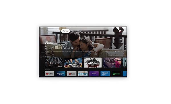 圖4) 全新Google TV 系統登場,居家智慧娛樂生活輕鬆掌握。.png