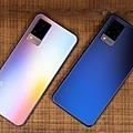 圖說:vivo V21 5G「厭世藍調」與「奇幻電音」超潮雙色,515正式上市。.jpg