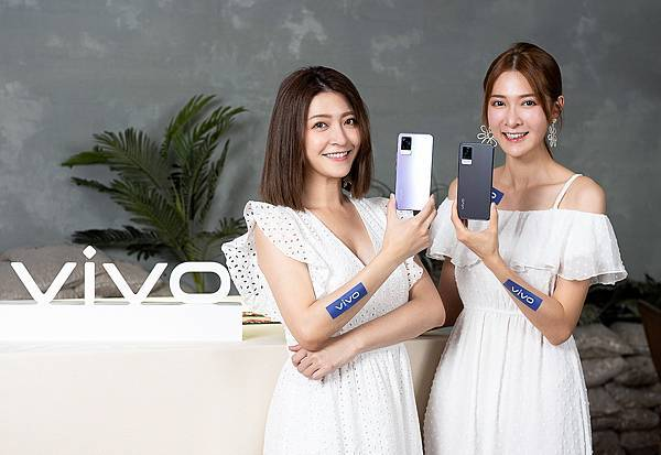 圖說:vivo全新自拍旗艦V21 5G今日登場!.jpg