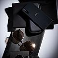 圖說六、Xperia 10 III共有「水漾藍」、「水漾粉」、「水漾黑」、「水漾白」四色,參考建議售價NT$ 12,990元(2).jpg