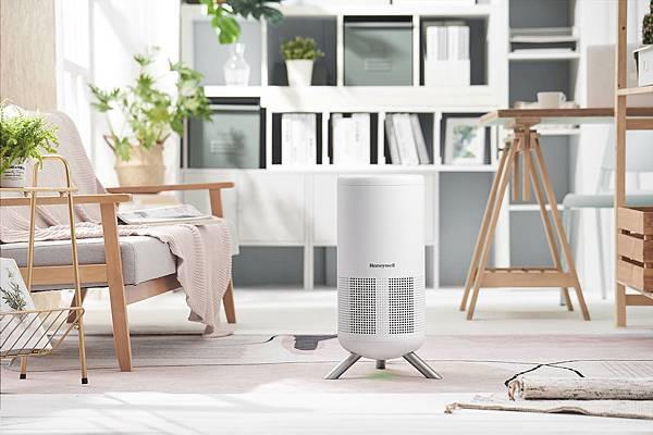 圖四:Honeywell 淨香氛空氣清淨機,5大滿氛驚艷亮點,讓你愛上居家生活的必備單品。.jpg
