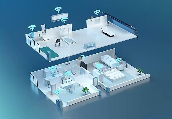 TP-Link Archer AX55特製高效外接天線,波束成形技術讓家中連網訊號零死角。.jpg