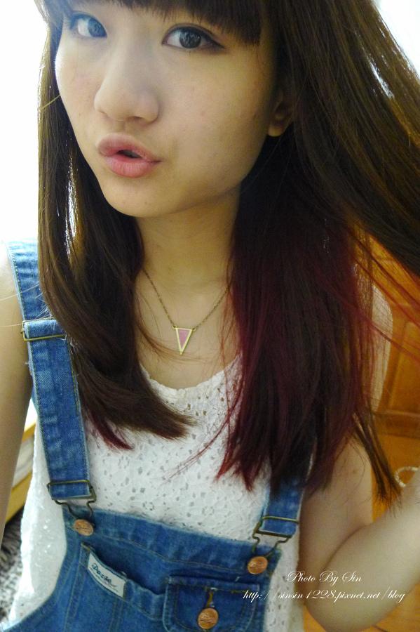 中山區髮型