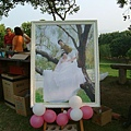 彥玲夫婦婚紗照