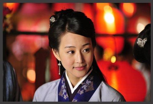 張鈞甯-神話織女