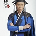 劉詩詩-燕三娘